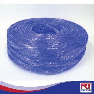 เชือกฟางขนาดใหญ่สีน้ำเงิน RTP0018
