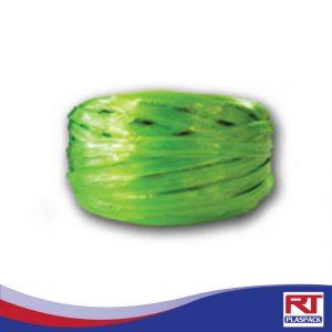 เชือกโยงทุเรียนสีเขียว RTP0035 เชือกโยงทุเรียน