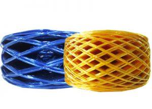 บริษัท RTP เชือกฟาง เชือกโยงทุเรียน เชือกฟางRTP เชือกฟางคละสี เชือกฟางลวด