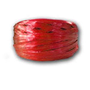 ประโยชน์ของเชือกฟางโยงทุเรียน สีแดง