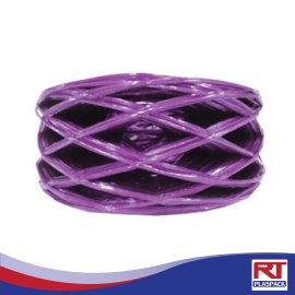 เชือกฟางลวดสีม่วง RTP 0041