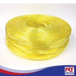เชือกฟางขนาดใหญ่เหลือง RTP0023