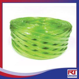เชือกฟางกลางสีเขียว RTP0010