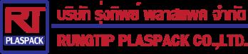 RTPLASPACK บริษัท รุ่งทิพย์ พลาสแพค จำกัด