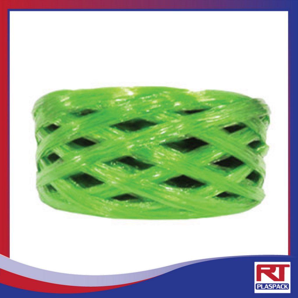 เชือกโยงทุเรียน บริษัท RTP เชือกฟาง เชือกโยงทุเรียน เชือกฟางRTP เชือกฟางคละสี เชือกฟางลวด