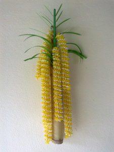 ดอกไม้จากเชือกฟางบริษัท RTP เชือกฟาง เชือกโยงทุเรียน เชือกฟางRTP เชือกฟางคละสี เชือกฟางลวด